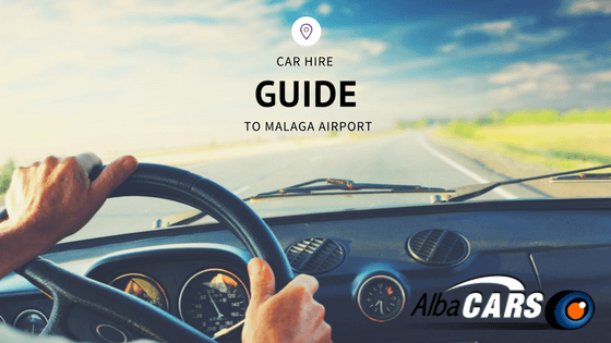 Car hire guide to Malaga Airport