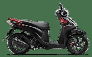 alquiler de motos en Málaga